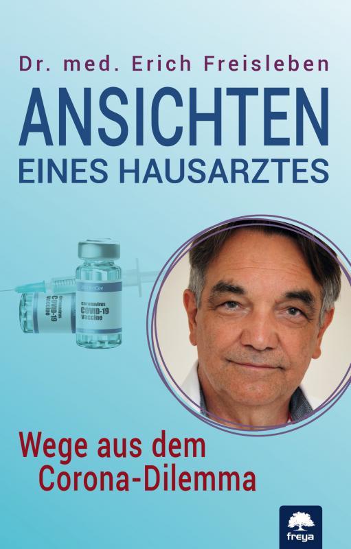 Cover-Bild Ansichten eines Hausarztes