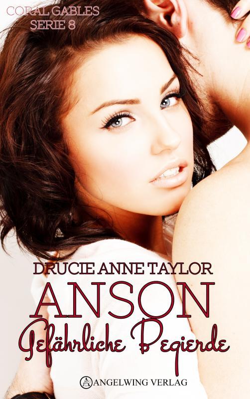 Cover-Bild Anson