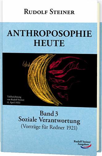 Cover-Bild Anthroposophie heute
