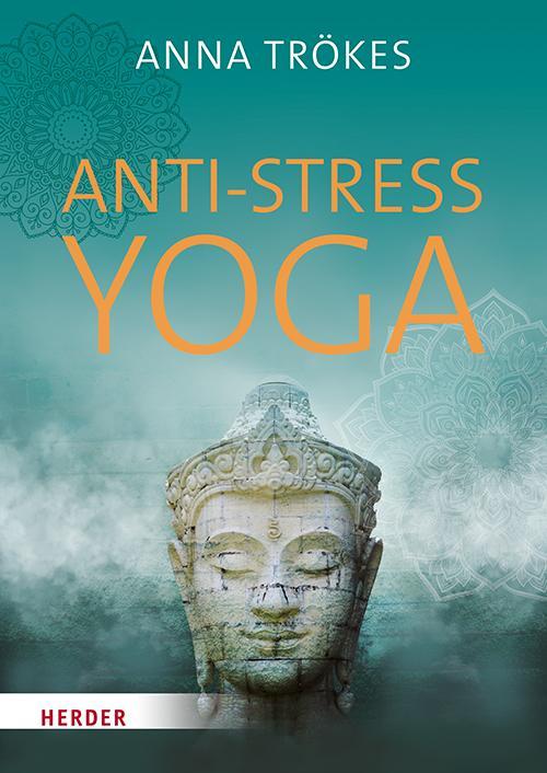 Cover-Bild Anti-Stress-Yoga