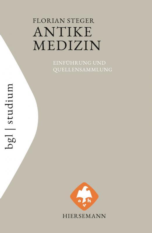 Cover-Bild Antike Medizin