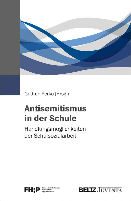 Cover-Bild Antisemitismus in der Schule