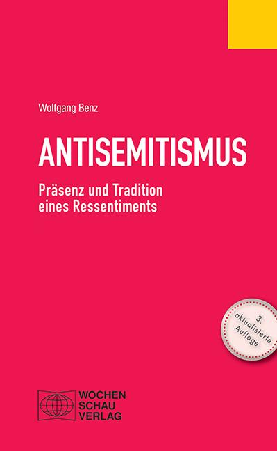 Cover-Bild Antisemitismus
