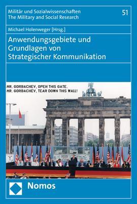 Cover-Bild Anwendungsgebiete und Grundlagen von Strategischer Kommunikation