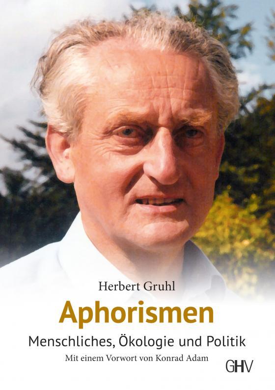Cover-Bild Aphorismen