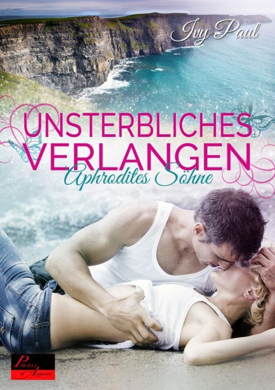 Cover-Bild Aphrodites Söhne 1: Unsterbliches Verlangen