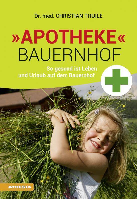 Cover-Bild 'Apotheke' Bauernhof