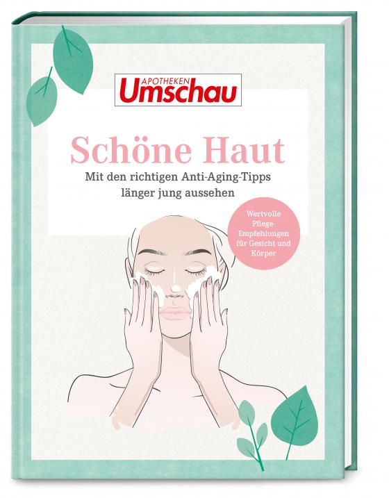 Cover-Bild Apotheken Umschau: Schöne Haut
