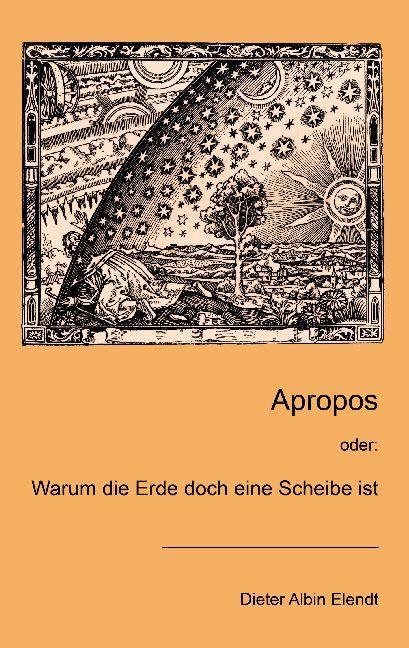 Cover-Bild Apropos