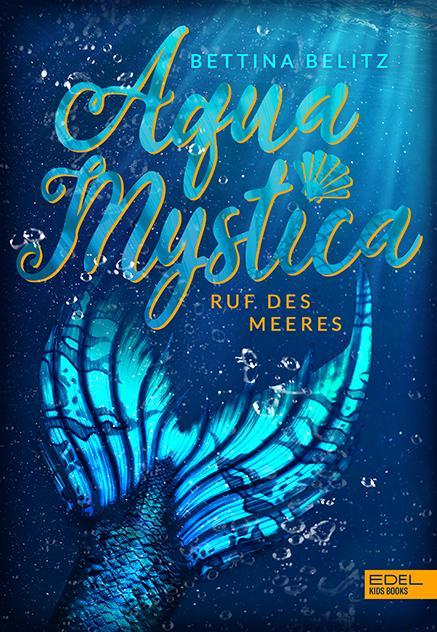 Cover-Bild Aqua Mystica