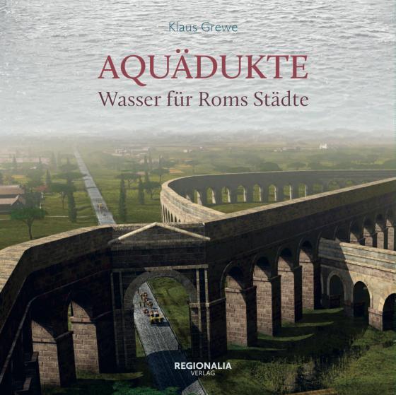 Cover-Bild Aquädukte