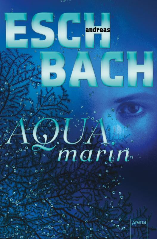 Cover-Bild Aquamarin