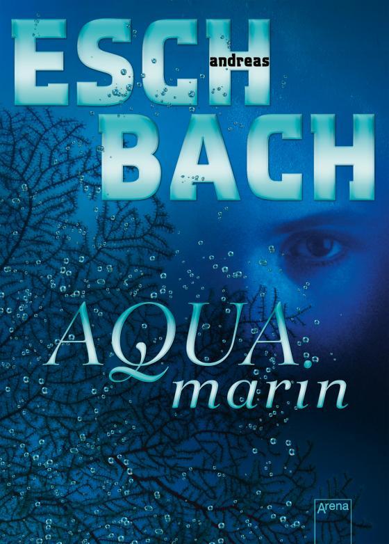 Cover-Bild Aquamarin