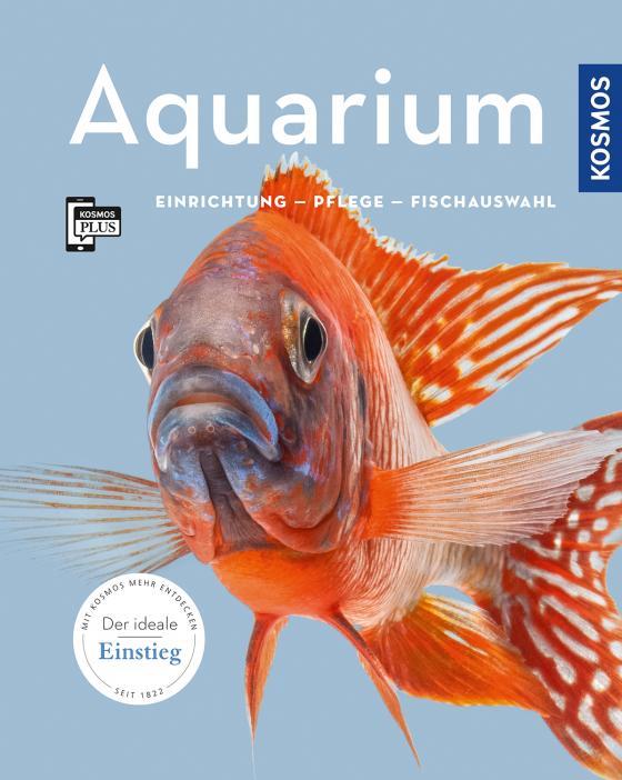 Cover-Bild Aquarium