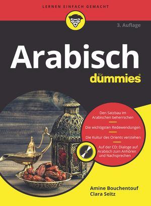 Cover-Bild Arabisch für Dummies
