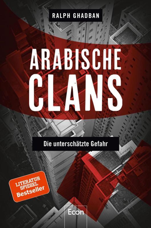 Cover-Bild Arabische Clans