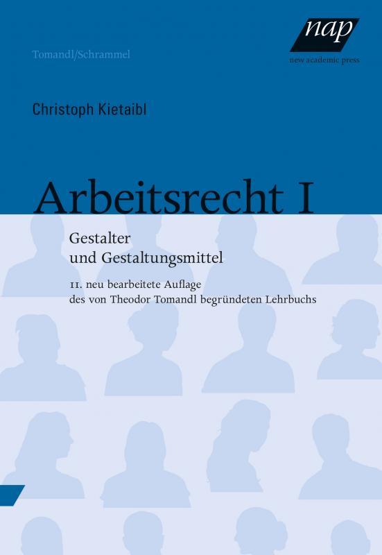 Cover-Bild Arbeitsrecht I