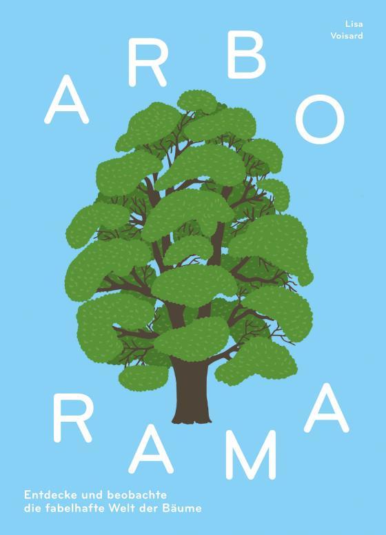 Cover-Bild Arborama