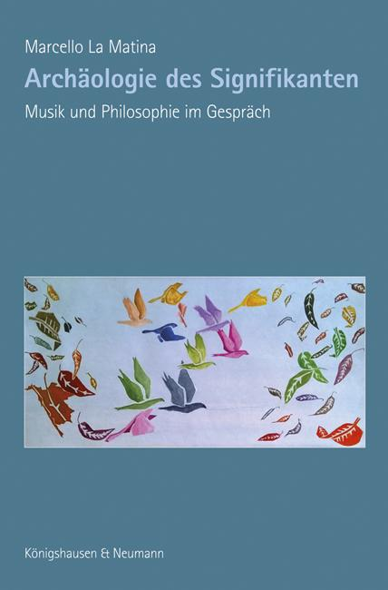 Cover-Bild Archäologie des Signifikanten