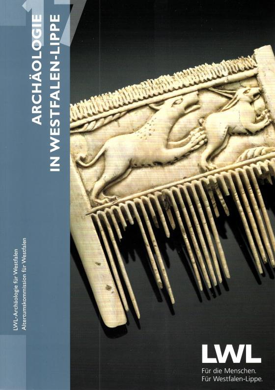 Cover-Bild Archäologie in Westfalen-Lippe 2017 (Band 9)