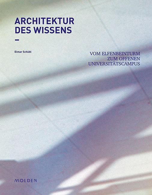 Cover-Bild Architektur des Wissens