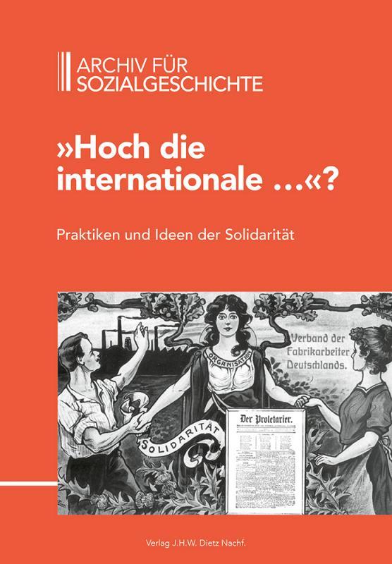 Cover-Bild Archiv für Sozialgeschichte, Bd. 60 (2020)