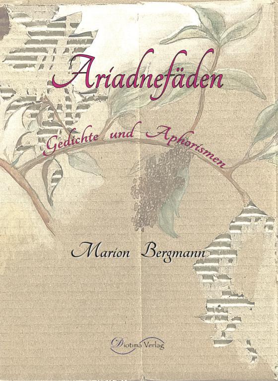 Cover-Bild Ariadnefäden