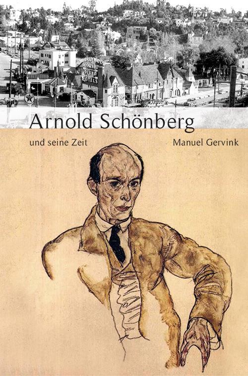Cover-Bild Arnold Schönberg und seine Zeit
