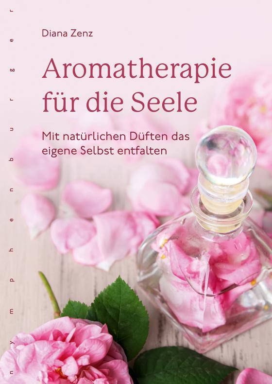 Cover-Bild Aromatherapie für die Seele