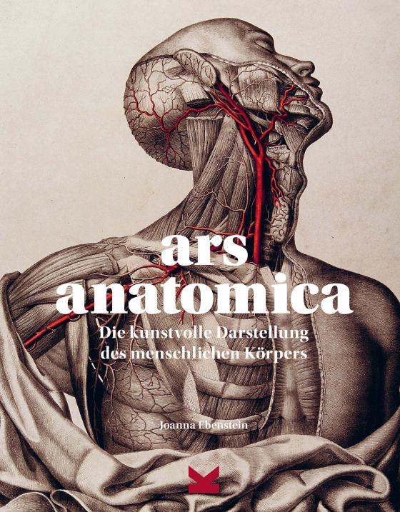 Cover-Bild Ars Anatomica.