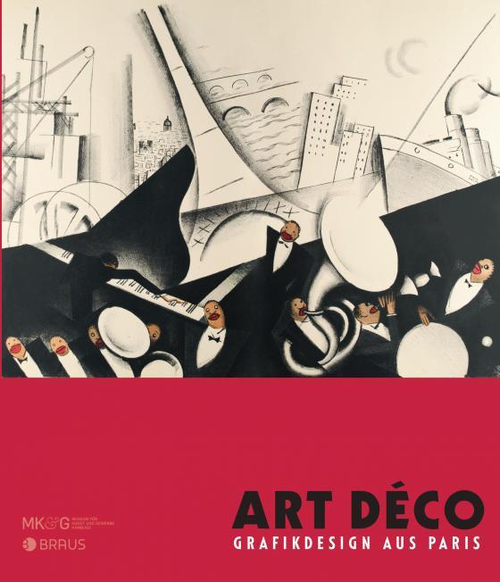 Cover-Bild Art Déco