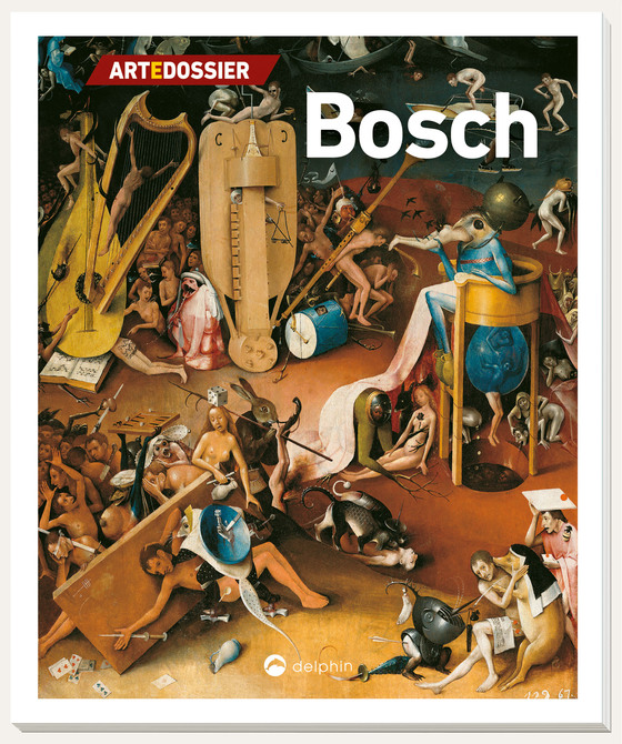 Cover-Bild Art e Dossier Bosch