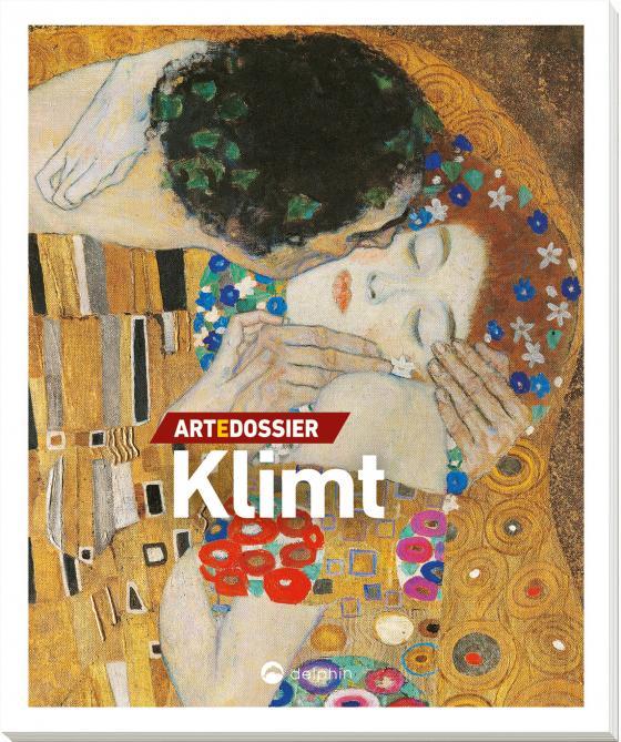 Cover-Bild Art e Dossier Klimt