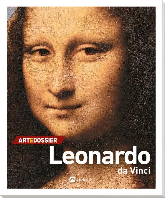 Cover-Bild Art e Dossier Leonardo da Vinci
