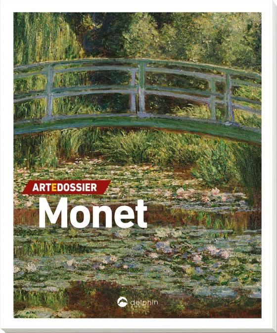 Cover-Bild Art e Dossier Monet