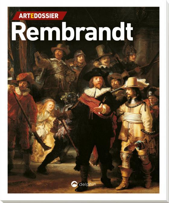 Cover-Bild Art e Dossier Rembrandt