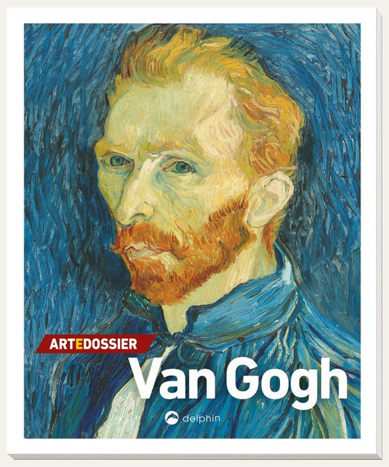 Cover-Bild Art e Dossier Van Gogh