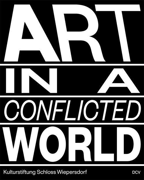 Cover-Bild Art in a Conflicted World