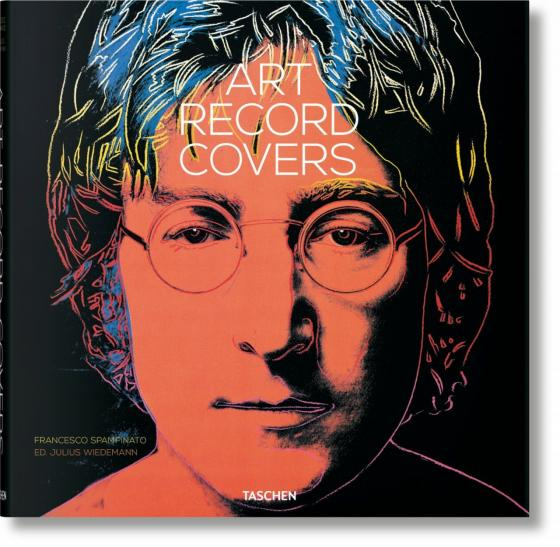 Cover-Bild Art Record Covers