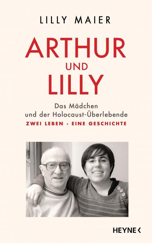 Cover-Bild Arthur und Lilly