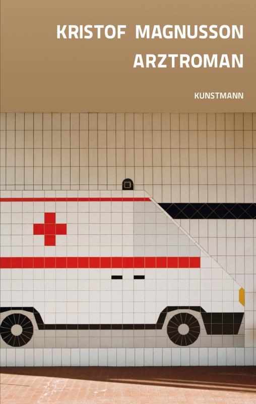 Cover-Bild Arztroman