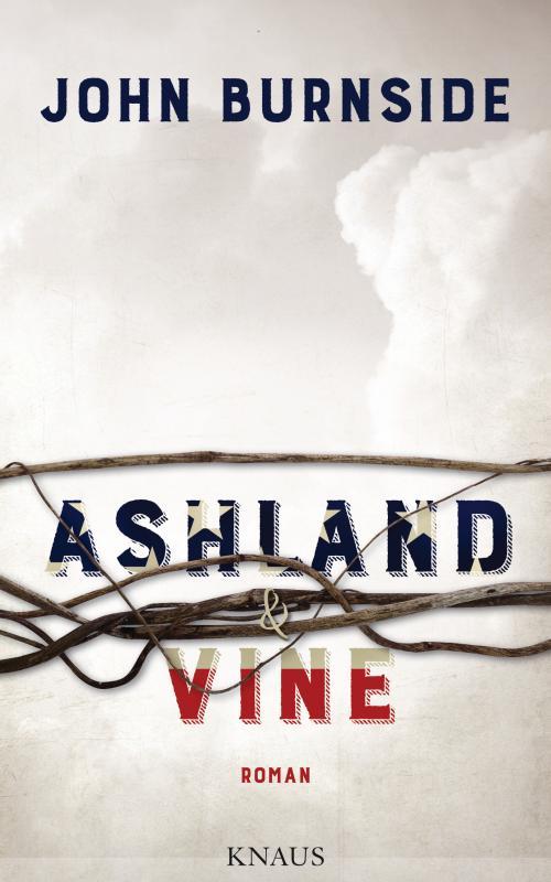 Cover-Bild Ashland & Vine