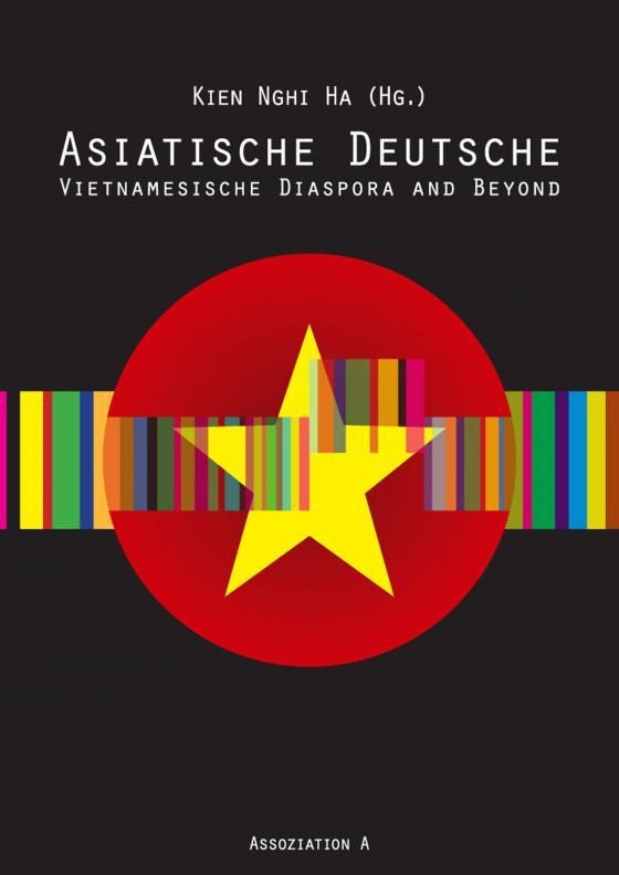 Cover-Bild Asiatische Deutsche
