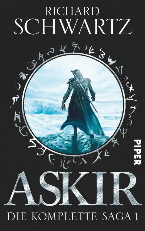 Cover-Bild Askir