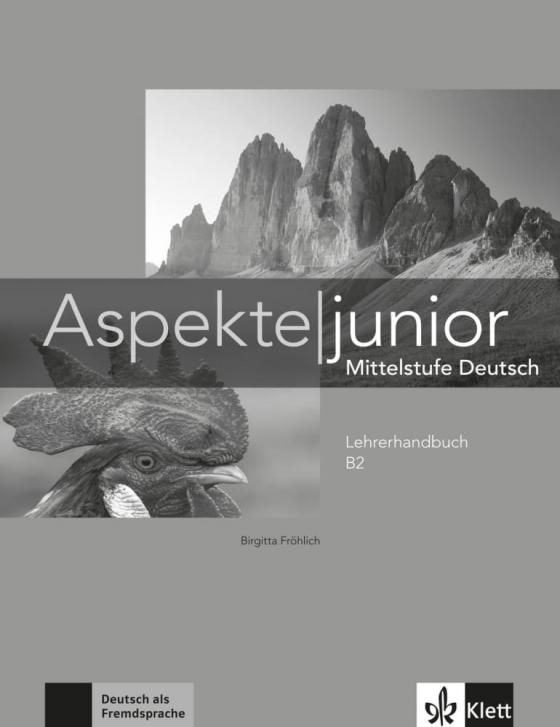 Cover-Bild Aspekte junior B2