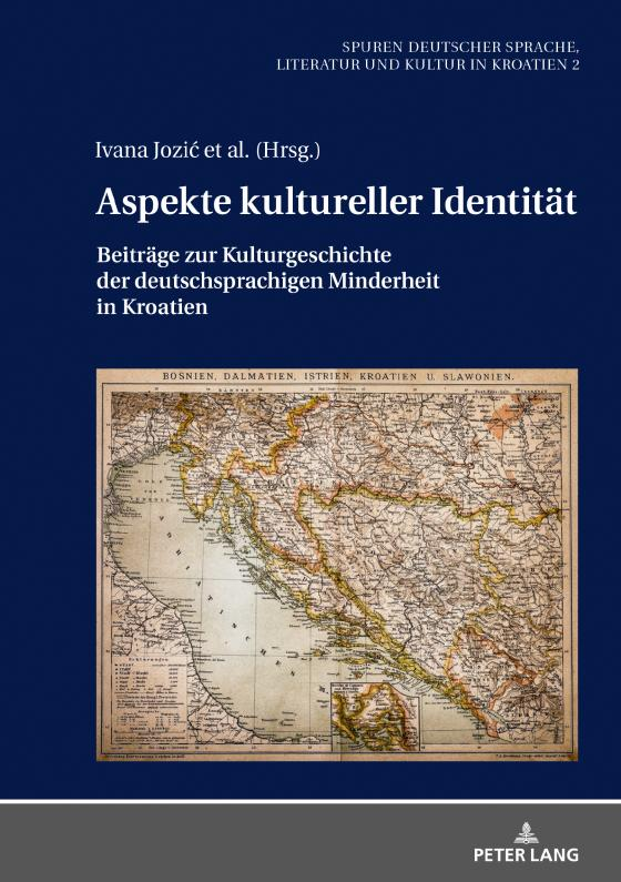 Cover-Bild Aspekte kultureller Identität