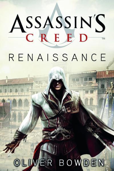 Cover-Bild Assassin's Creed