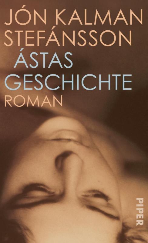 Cover-Bild Ástas Geschichte