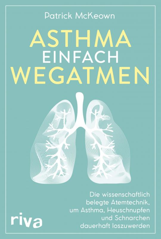 Cover-Bild Asthma einfach wegatmen