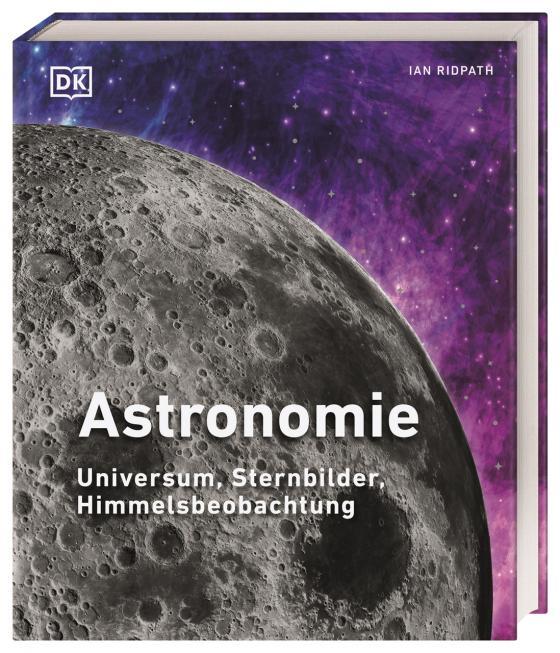 Cover-Bild Astronomie